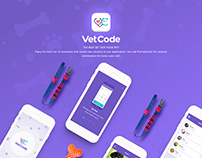 VetCode