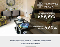 Tameway Plaza Investment