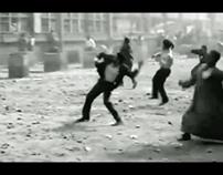 رقصة الثورة | Revolutionary