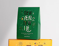 Innisfree 2021 New Year Set