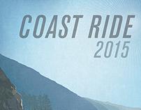 Coast Ride Poster