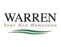 Warren, Minnesota | Identity Design
