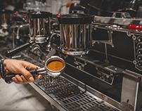 Espressolab All Projects