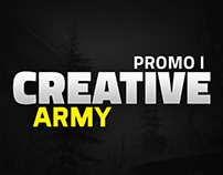 CREATIVEARMY - PROMO I
