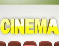 Jingle Roxy Cinemas
