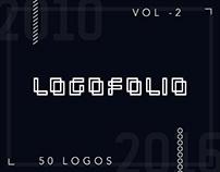 Logofolio 2010-2016 Vol -2