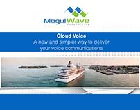 Mogul Wave Cloud Voice