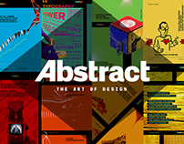 Posters Abstract: The Art of Design