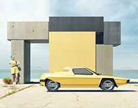 Of Rainbows And Other Monuments with Clemens Ascher