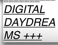Digital Daydream Posters