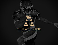 The Athletic Brand Guidelines