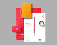 Perfecto Deals - Brand Identity