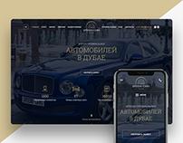 Speedo-Cars Luxury car rentals in Dubai