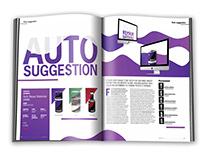 Auto Repair Materials design diary