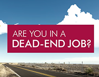 2017 | RH 6 Signs You're Stuck In A Dead End Job