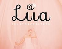 Liia branding
