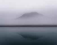 A MOMENT OF STILLNESS – Svalbard
