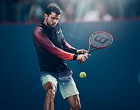 Nike Tennis HO16