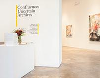 """Confluence"" Art Exhibition"