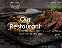 Akletk Eh Restaurant