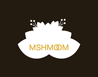 Mshmoom Spa Products | LOGO