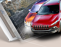 Jeep ® Cherokee Official Multimedia Catalog