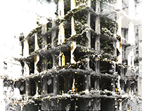 The new Babylon: The Hanging Gardens