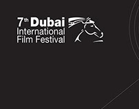 7th Dubai International Film Festival