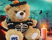 ITC Bear