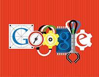 B | Google