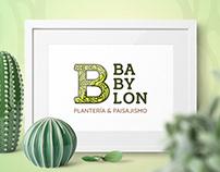 Babylon - Brand Identity Design