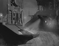 Sci Fi Speedpainting