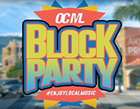OCML BLOCK PARTY 2016 | AFTERMOVIE