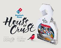 Domino's / House Of Crust
