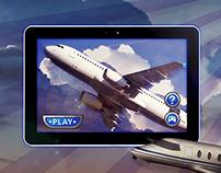 Mobile Game UI - 2014
