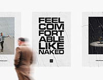 A Naked Concept