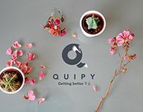 Quipy