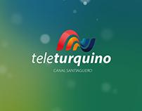 TV Channel Santiago de Cuba. Cuba