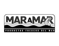 Logo y Empaque Productos del Mar