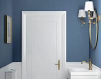 wc / toilet