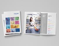 Furniture Catalog Design