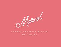 Marcel Studio