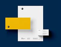 Tunnel 23 – Corporate Design