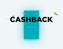 Cashback Services | promo campaign