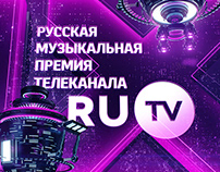 RUTV Awards 2019 TV Package