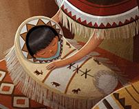 Hiawatha - Storytime Magazine
