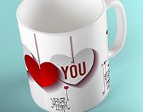 Mug brending (Ceramic Printing)