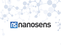 Nanosens - identity