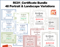 RC01_Certificate Bundle