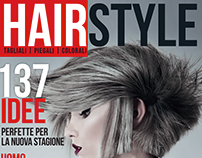 HAIR STYLE // ISSUE #1